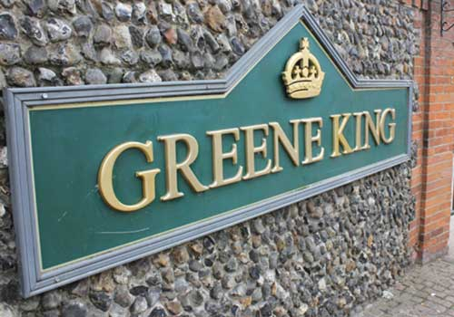 Green King London
